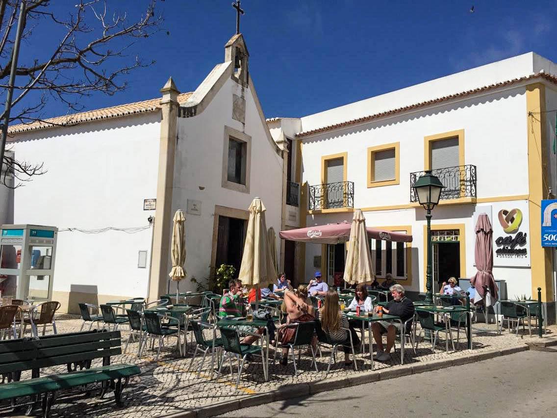 Monchique Portugal- bijzondere streken 2