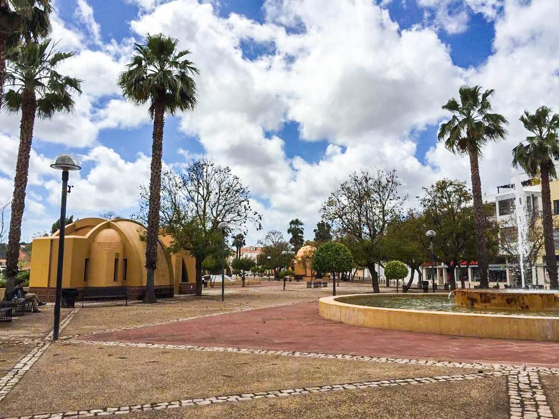 Monchique Portugal- bijzondere streken 3