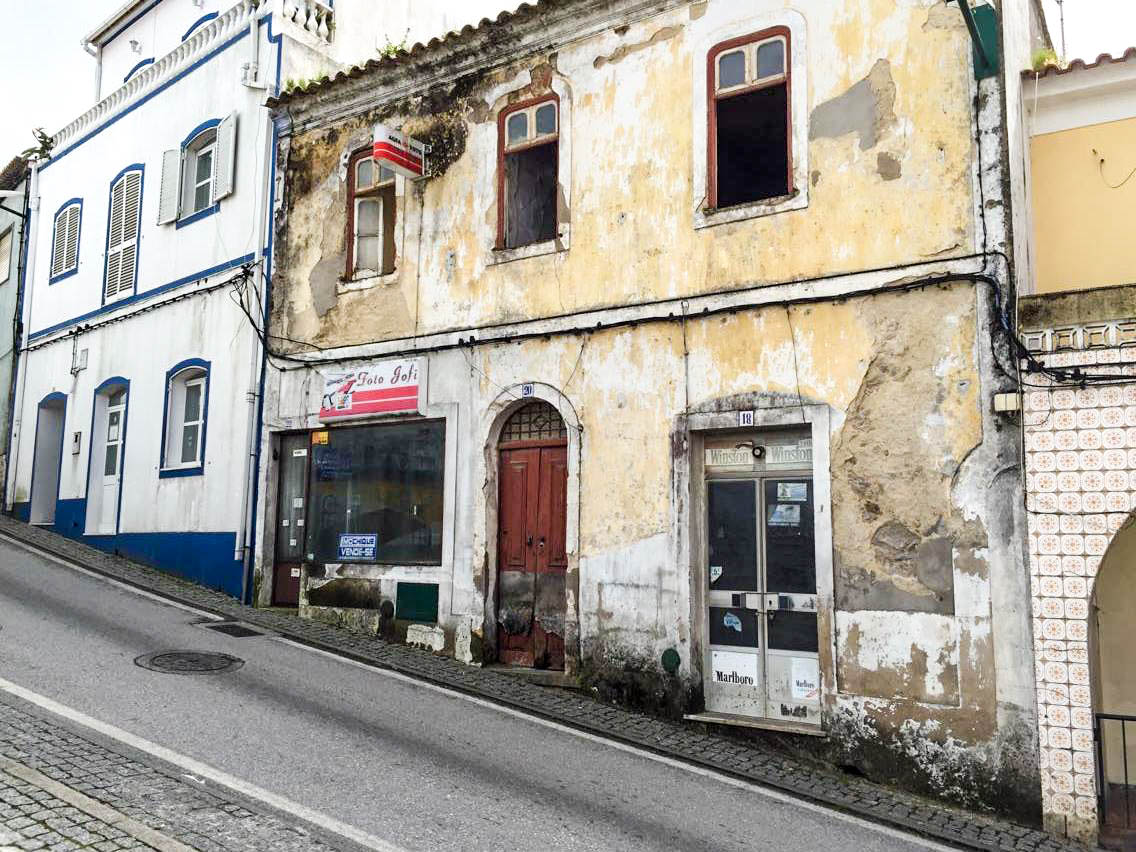 Monchique Portugal- bijzondere streken 8