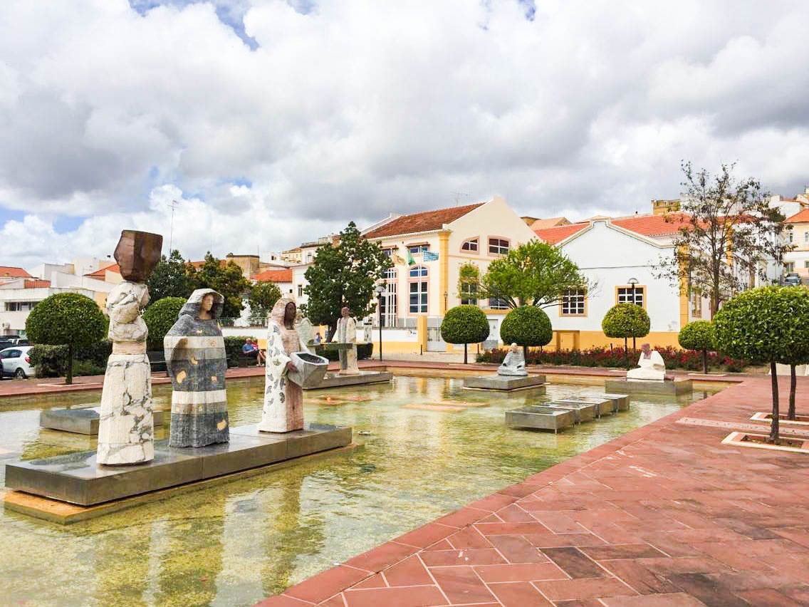 Monchique Portugal- bijzondere streken 9
