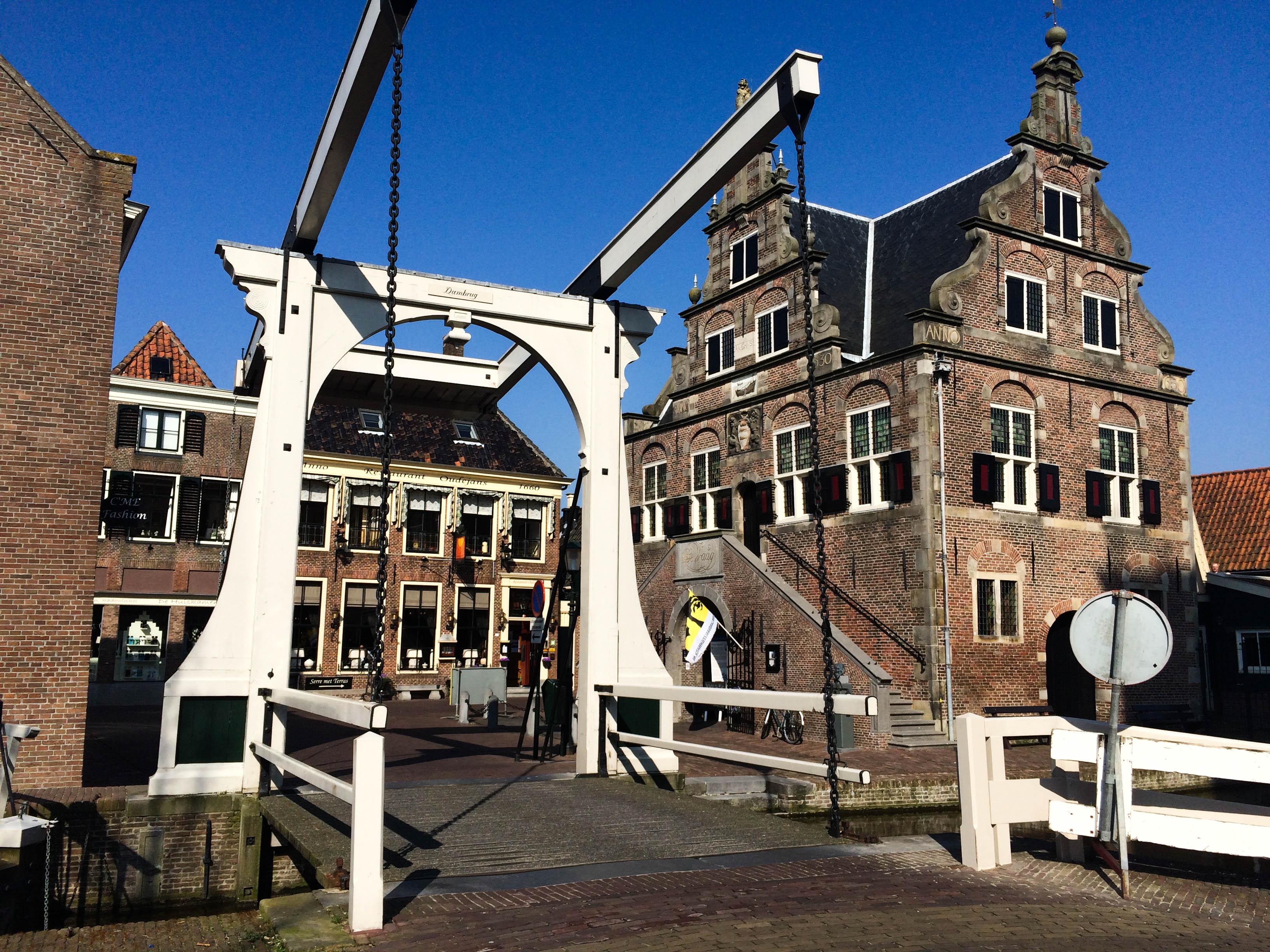 de rijp 2 - Hollandse Streken - Lekker de rijp - Bijzondere Streken