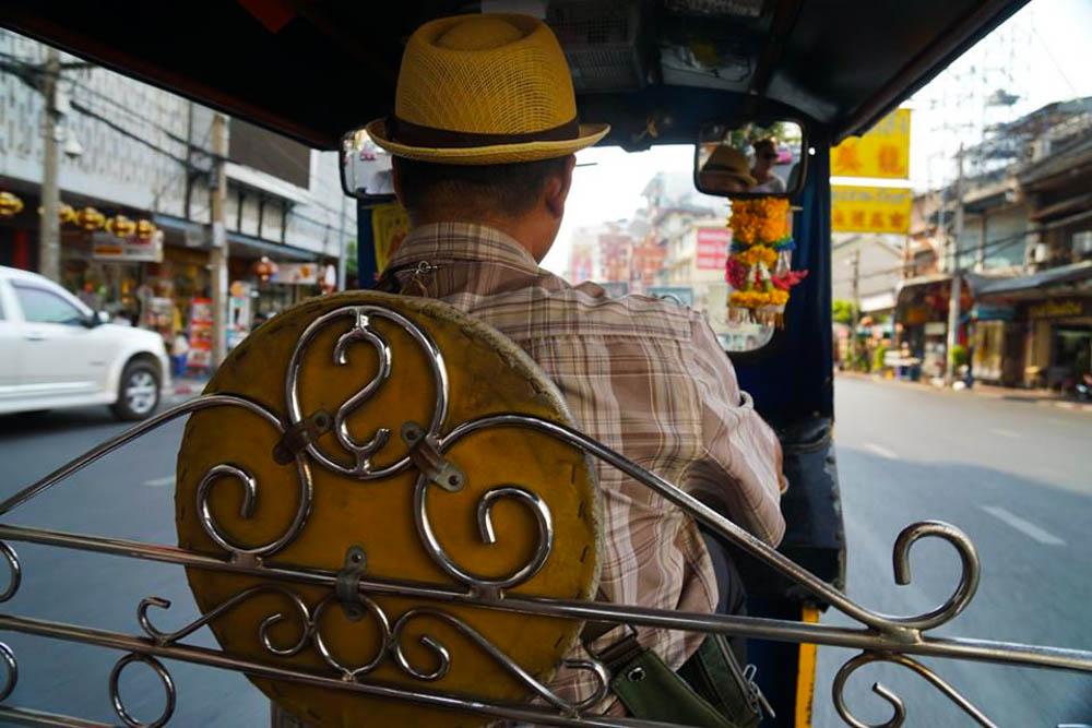 Bangkok - Bijzonderestreken.nl VII
