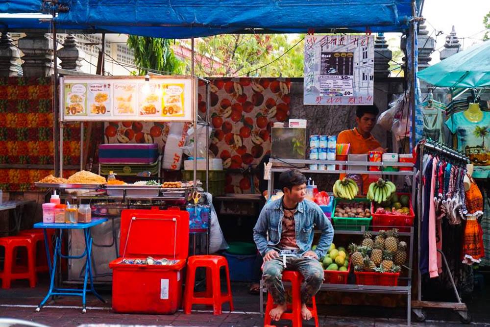 Bangkok - Bijzonderestreken.nl VVII