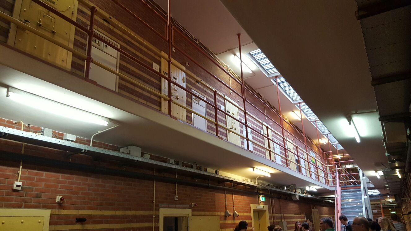Gevangenis Veenhuizen I