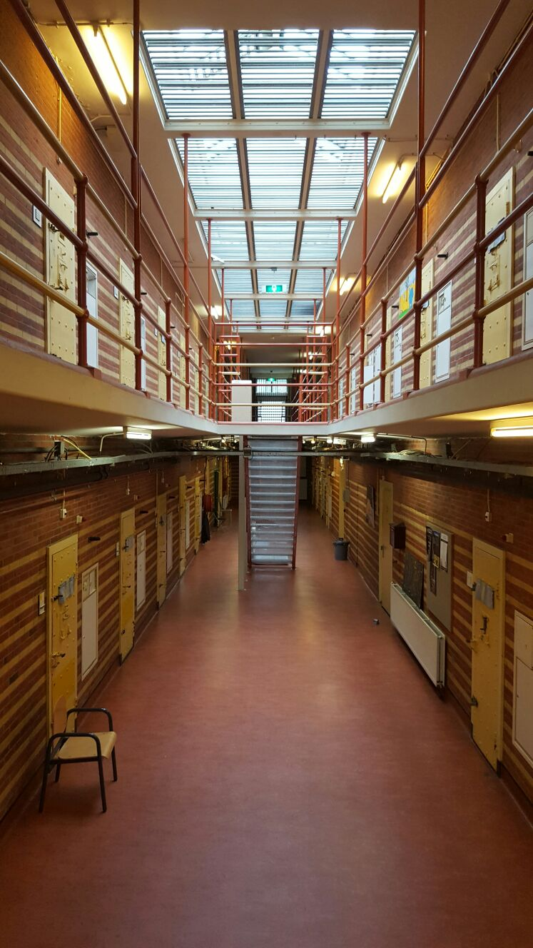 Gevangenis Veenhuizen V