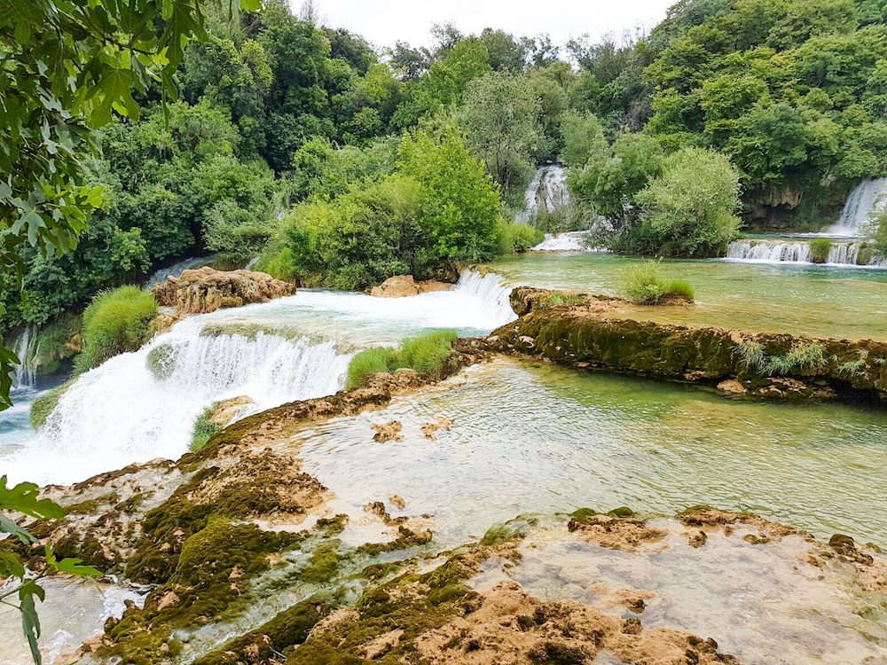 18 National Park Krka watervallen kroatie - bijzonderestreken.nl dfd