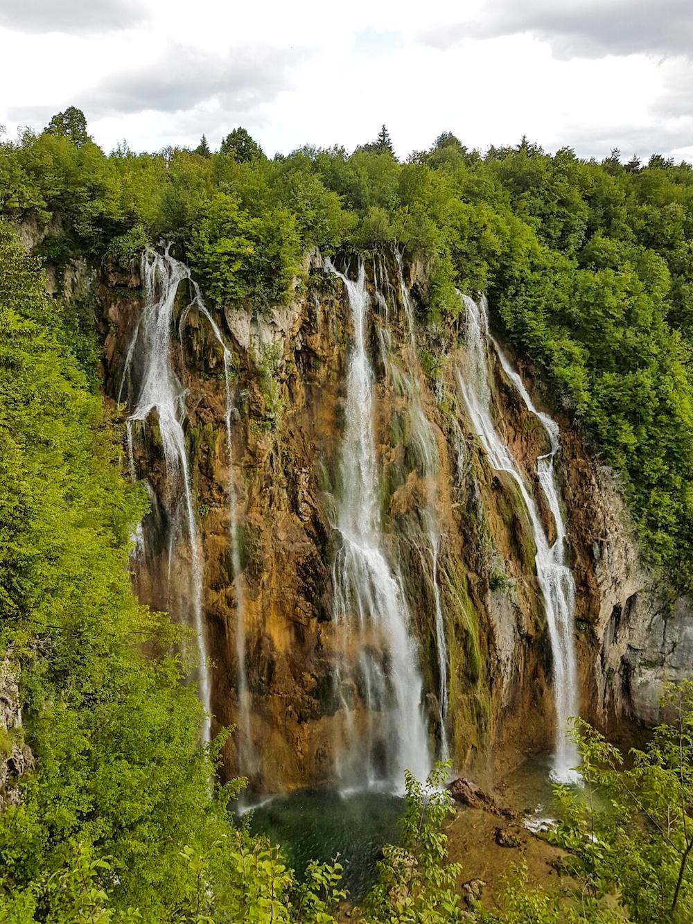 6 National Park Krka watervallen kroatie - bijzonderestreken.nl dfd