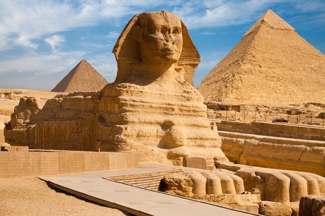 6 - bijzondere streken - egypte - duiken in egypte - piramides in egypte - marsa alam - vakantiedeals - strandstreken