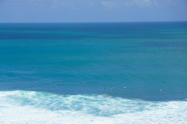 Vakantiebestemming Bali