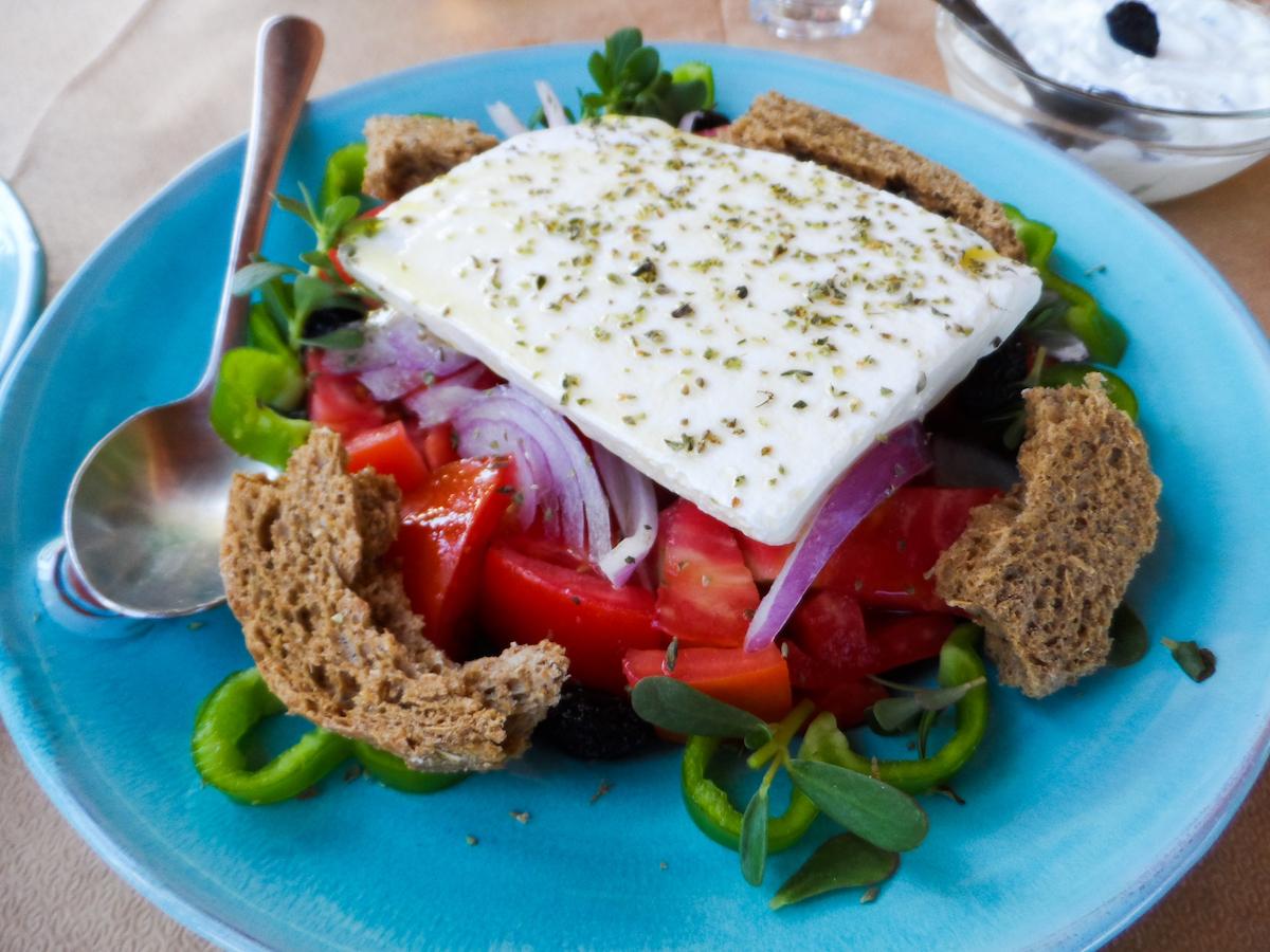 griekse-salade-kreta