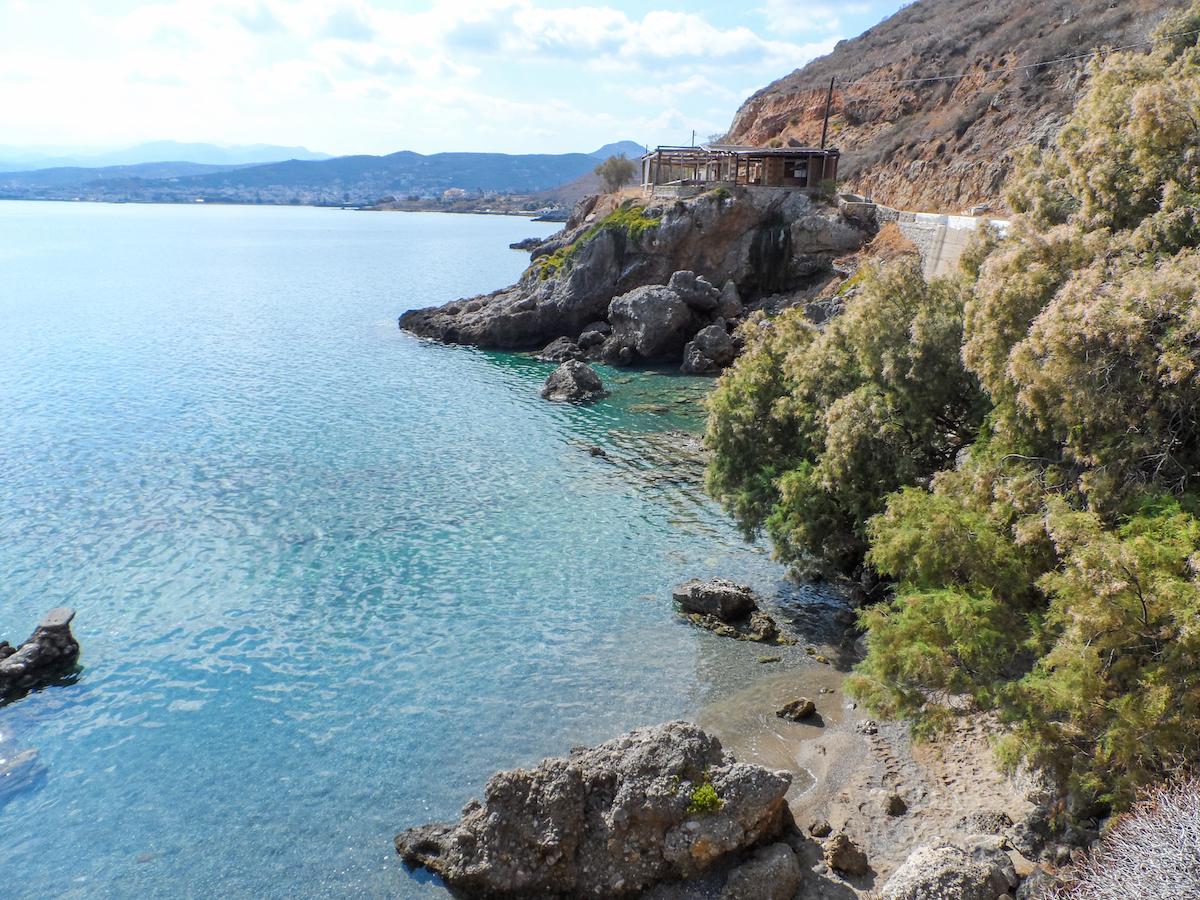 strand-kreta