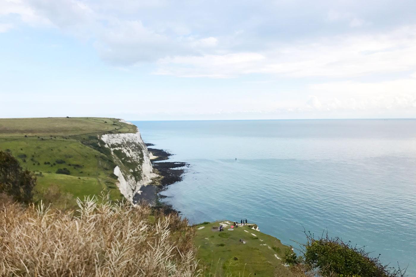 Cliffs dover