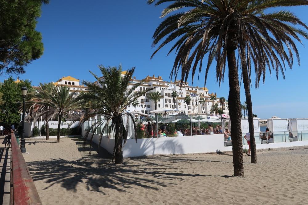 In en rond Marbella kan je veel zien en doen