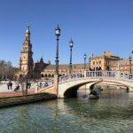 Wat moet je doen en zien in Sevilla in Spanje