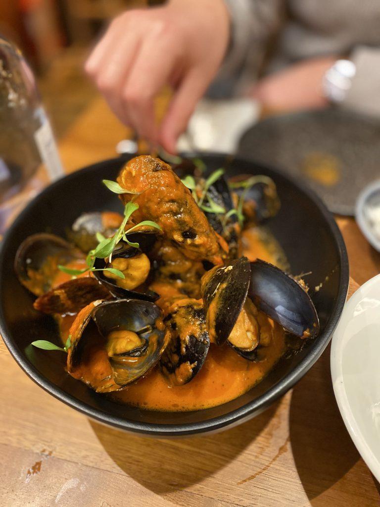 Tips waar je lekker kan eten in Sevilla