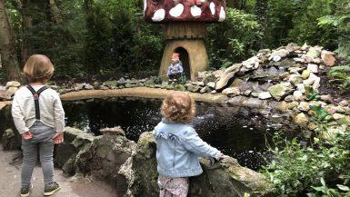 Sprookjeswonderland is het leukste pretpark voor kleine kinderen waar het om sprookjes draait