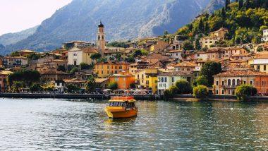 Het Gardameer in Italië is een van de bekendste en mooiste meren van Europa. Je kunt er zwemmen, varen met een boot, suppen, surfen, kanoën en hele mooie dorpen en bezienswaardigheden bezoeken